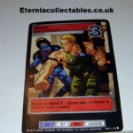 G.I.Joe Trading card Game 2004 25/114 No 25 Cross Hair (common) @sold@